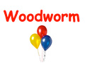 Woodworm Party Stores.